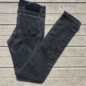 Marc by Marc Jacobs Chrissie skinny jeans 30